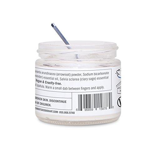 how to use schmidts deodorant paste