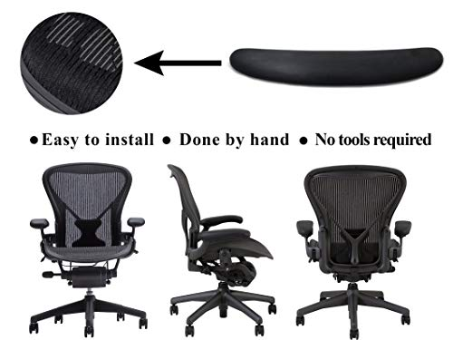 Buy seat foam insert replacement compatible for herman miller