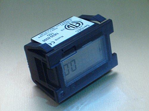 (SenDEC Universal Digital Hour Meter 260360)