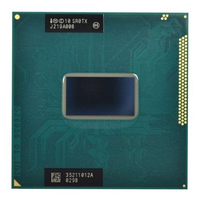 intel core i3-3120m upgrade