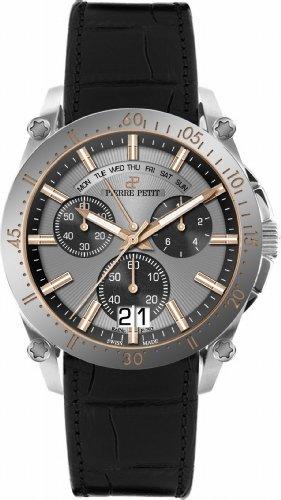 Pierre Petit Le Mans P-792B Men's Watch