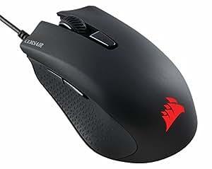 CORSAIR HARPOON - RGB Gaming Mouse - Lightweight Design - 6,000 DPI Optical Sensor