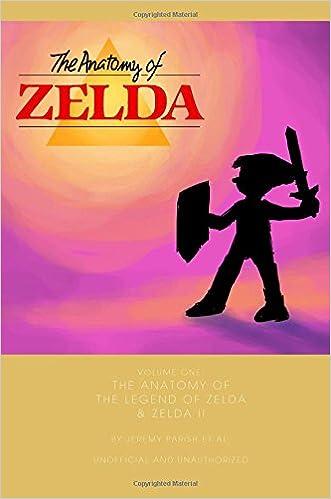 The Anatomy Of The Legend Of Zelda Zelda Ii A Design Analysis Of