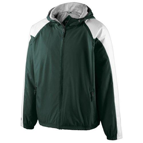 Poly Shell Jacket - 7