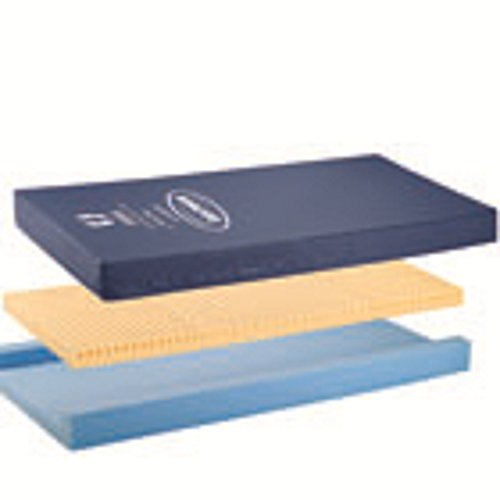 (Invacare - Softform Premier Bariatric Mattress - 48