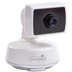 Summer Infant Additional Camera for Baby Touch Digital Color Video Baby Monitor