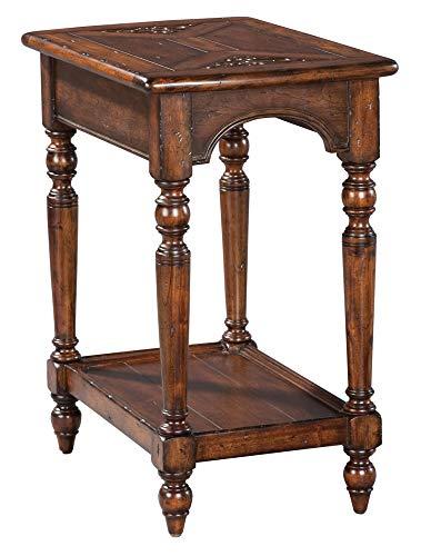 Hekman Furniture 11802 Side Table (Furniture Hekman)