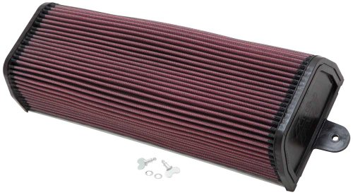 K&N RE-0970 High Performance Universal Air Filter