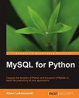 MySQL for Python Front Cover