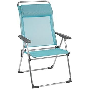 Amazon.com: Lafuma LFM27742178 - Silla plegable de camping y ...