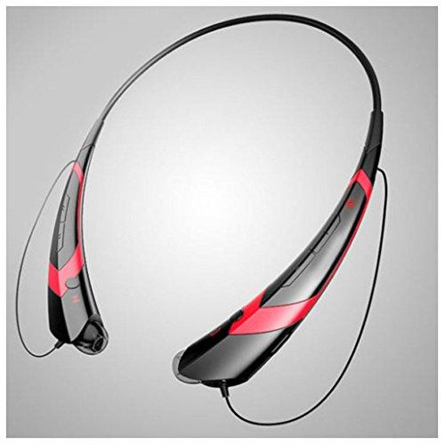 Bluetooth Wireless Handfree Universal Headset Stereo Earphon