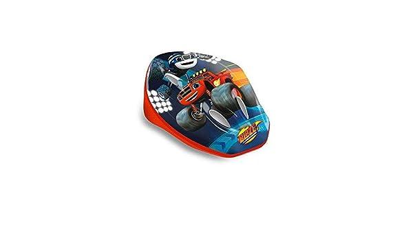 Blaze & Monster Machine - Casco aerodinámico Individual ...