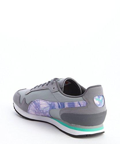 Calcare Della Sneaker Della Scarpa Da Tennis Di Puma Cabana Mesh
