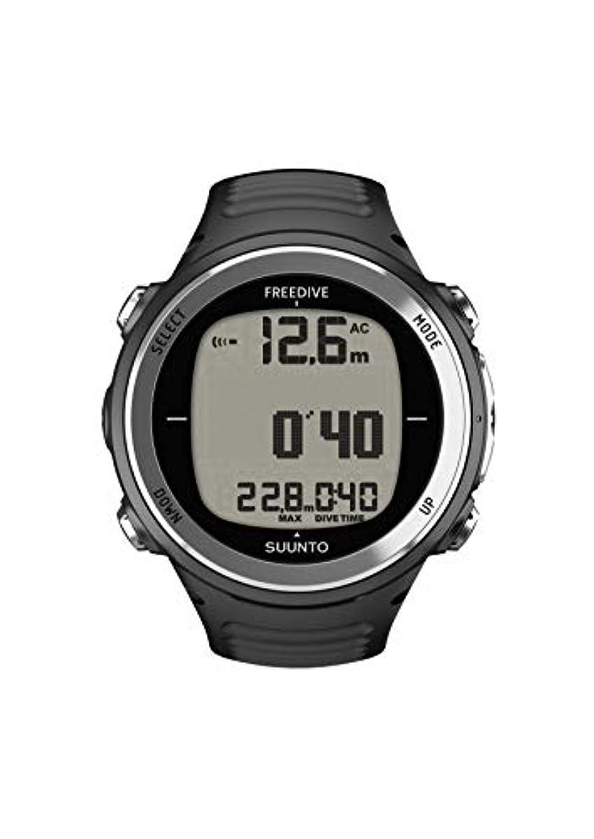 [해외] SUUNTO D4F 다이빙 스노클링 시계