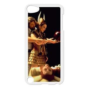 iPod 5 White Cell Phone Case The Big Lebowski TGKG597204