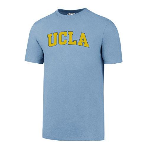 (NCAA Ucla Bruins Men's OTS Rival Tee, X-Large,)