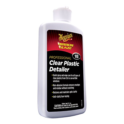Meguiars Mirror Glaze Professional Cleaner - 9