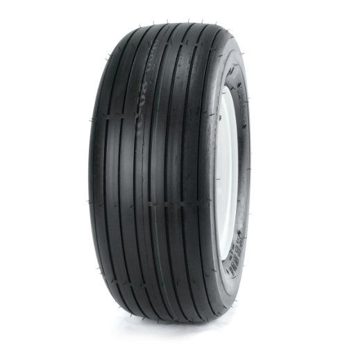 Ribbed Tires - 6