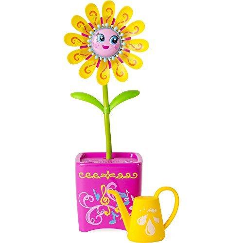Magic Blooms Singing and Dancing Dancing Dancing Flower, Cheer by Digi Birds f92e08