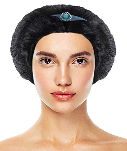Halloween Party Online Jasmine Wig Adult HW-1630 -