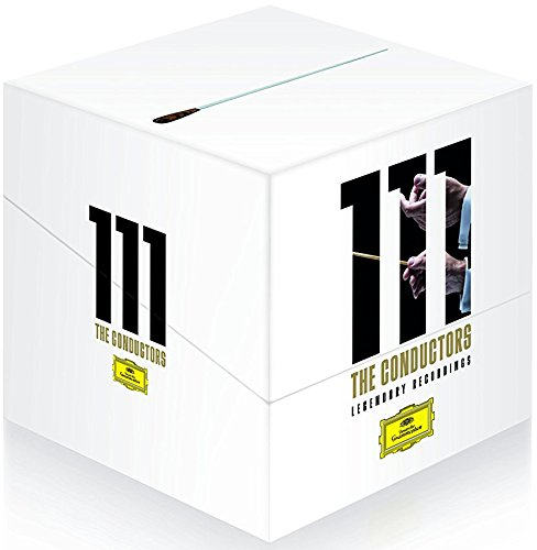 (DG 111 - The Conductors [40 CD Box)