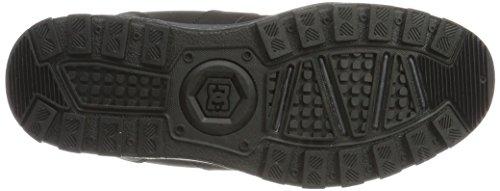 Shoes Grey Woodland Stivali Classici Combo Uomo DC Nero Black Black dwf8qd