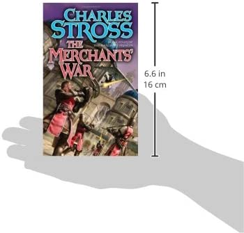 The Merchants War (Merchant Princes): Amazon.es: Charles ...