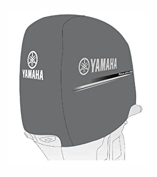 Amazon basic yamaha outboard motor cover f80 f100 f115 basic yamaha outboard motor cover f80 f100 f115 sciox Image collections