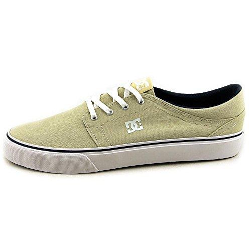DC Shoes Trase TX - Zapatillas para hombre crema