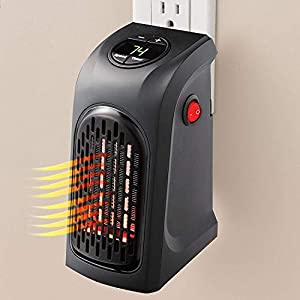 Best Electric Room Heater in India 2020