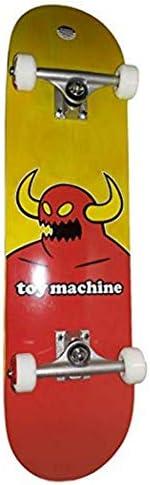 Toy Machine Skateboard Monster Deck