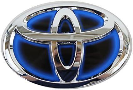 Genuine Toyota 75310-47020 Emblem