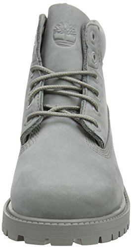Unisex 6 Boot 65 In Niños Classic Timberland Botas Gris Monochromatic grey Clasicas xwYH7TAAq