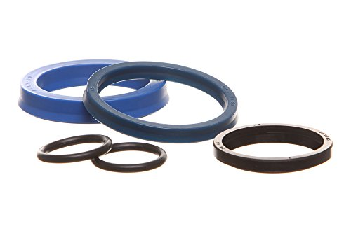 Duro Cylinder Seal Kit Tuxedo Lifts Equivalent to TP9-1057 for TP9, TP9KAC, TP9KAF by Replacement Kits