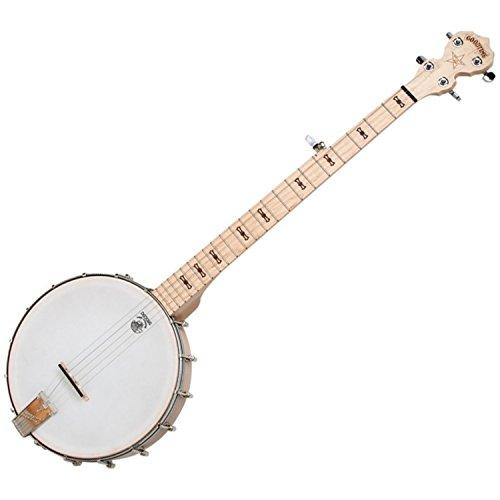 Deering Goodtime 5-String Banjo by Deering