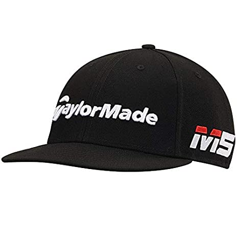 Image Unavailable. Image not available for. Color  TaylorMade 2019 New Era  Tour 9Fifty Hat ... 8da9ed336b1e