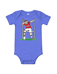 Amazingly Good Products Rugby Russia 6 T-Shirt