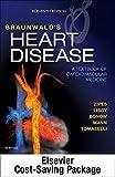 img - for Braunwald's Heart Disease: A Textbook of Cardiovascular Medicine, 2-Volume Set book / textbook / text book