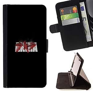 Momo Phone Case / Flip Funda de Cuero Case Cover - Akira sesión;;;;;;;; - Sony Xperia M5