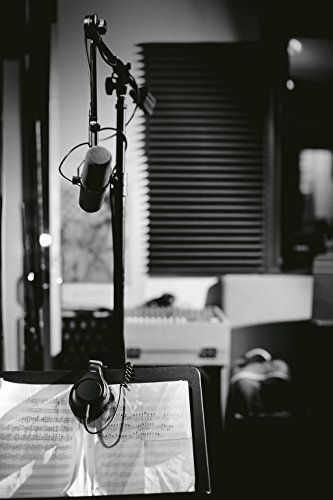 41NWtj167NL - Shure SM7B Vocal Dynamic Microphone, Cardioid