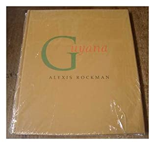 book cover of Guyana