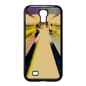 Routine Watercolor style Cover Samsung Galaxy S4 I9500 Case