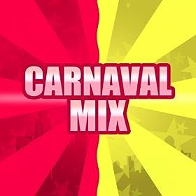 Gorro en Carnaval / Ya Llegó el Carnaval / Carnavalero: Salsarrica