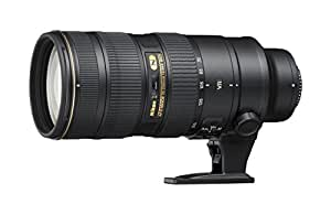 Nikon 70-200mm f/2.8G ED VR II AF-S Nikkor Zoom Lens For Nikon Digital SLR Cameras (New, White box)