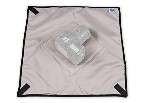 Indigo Marble Electronic Equipment Adjustable