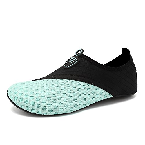 Coolloog Water Shoes Barefoot Quick Dry Aqua Socks Surf for Yoga Beach Swim for Men Women by Coolloog (Image #5)