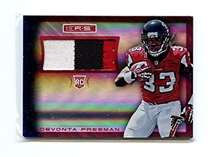 check out a7d3d 4572c 2014 Rookies and Stars Longevity Materials Jersey #DF ...