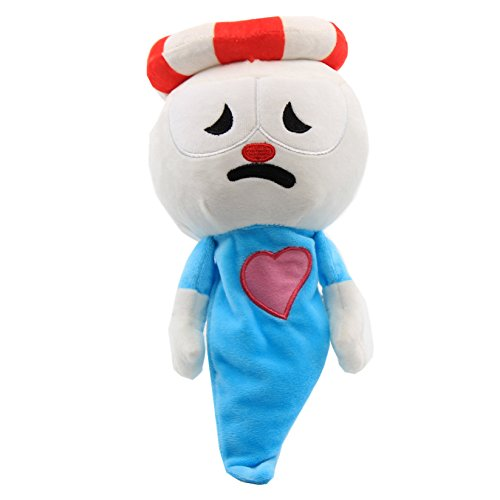 10 best cuphead plush mugman ghost for 2020