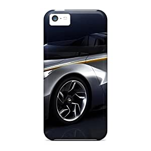 Durable Chevrolet Mi Ray Roadster Concept Back Case/cover For Iphone 5c