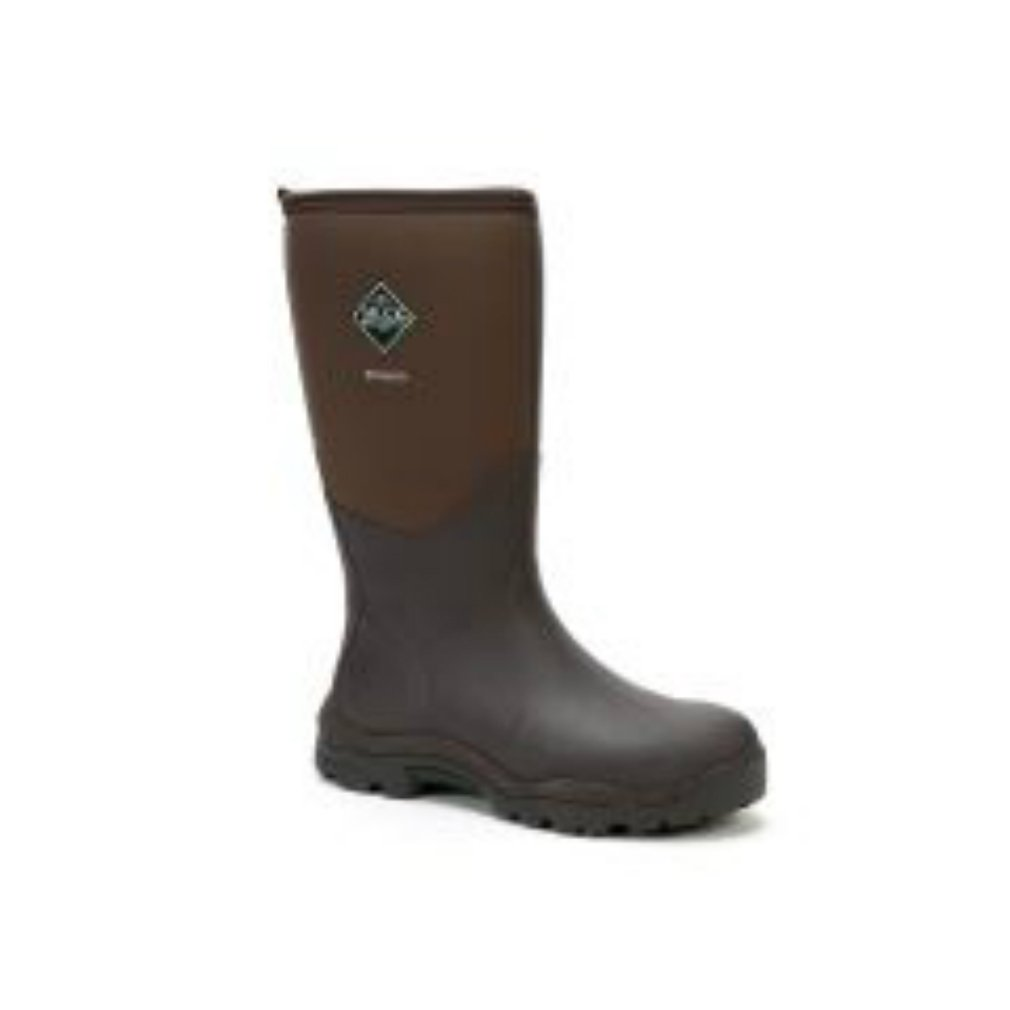 MUCK Women's BRUSHLAND Boots (9) by Muck Boot (Image #1)